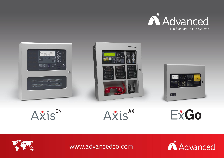 Product Postcard AxisEN-AxisAX-ExGo GRAD